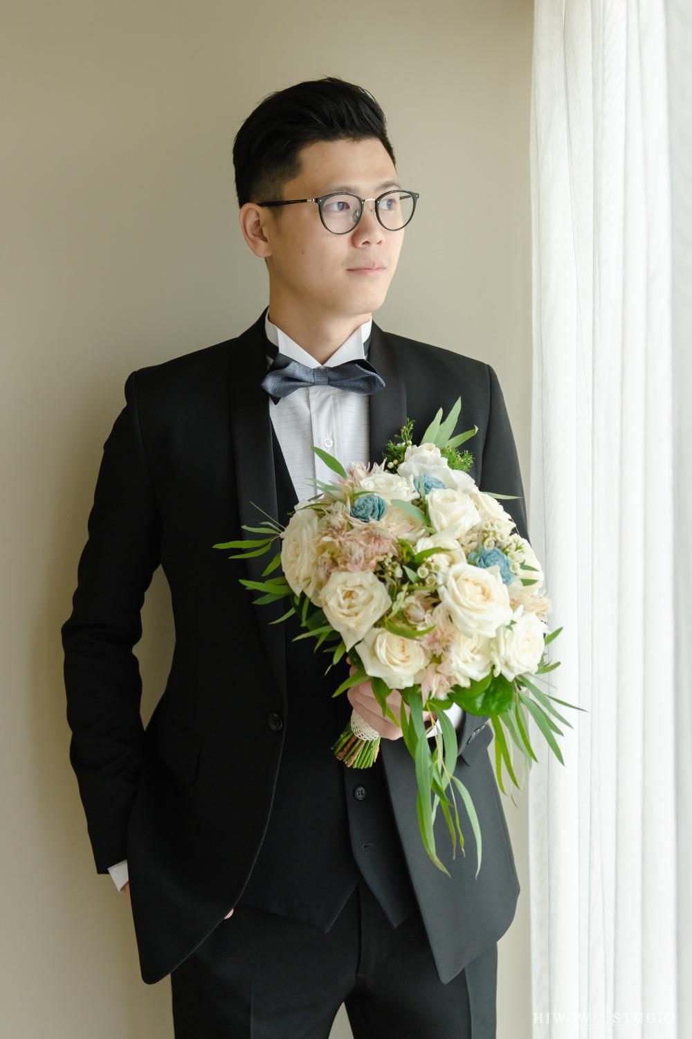hiwow.studio/海蛙攝影/婚攝海蛙/婚禮紀錄/拍婚禮/世貿三三/國賓飯店