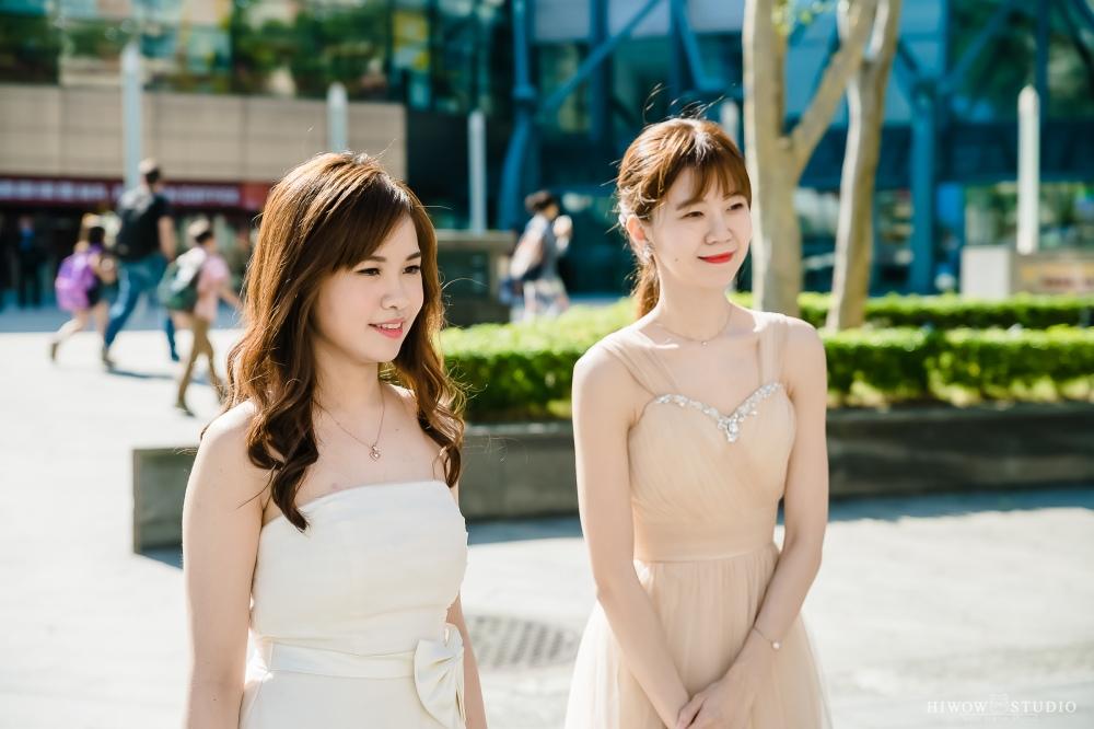 海蛙攝影 婚攝 婚禮紀錄台北囍宴軒 (101)