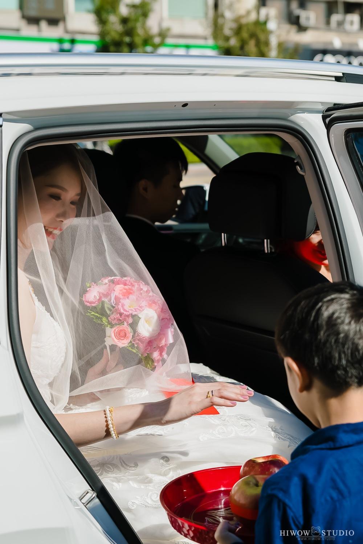 海蛙攝影 婚攝 婚禮紀錄台北囍宴軒 (112)
