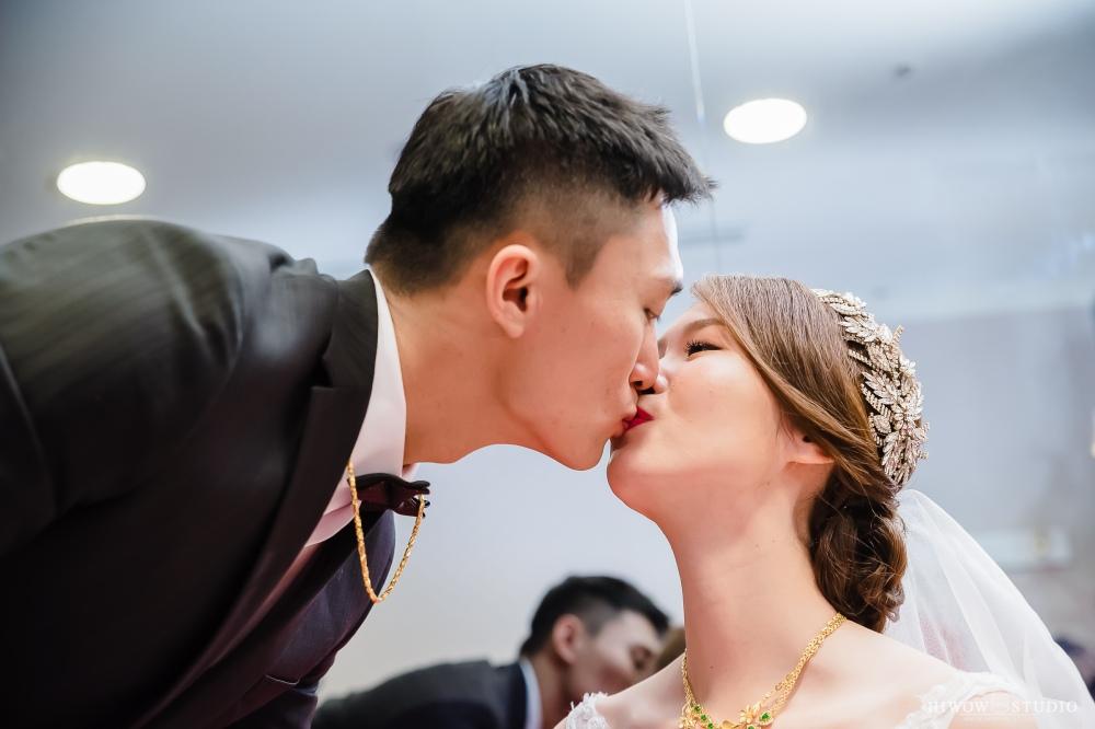 海蛙攝影 婚攝 婚禮紀錄台北囍宴軒 (117)