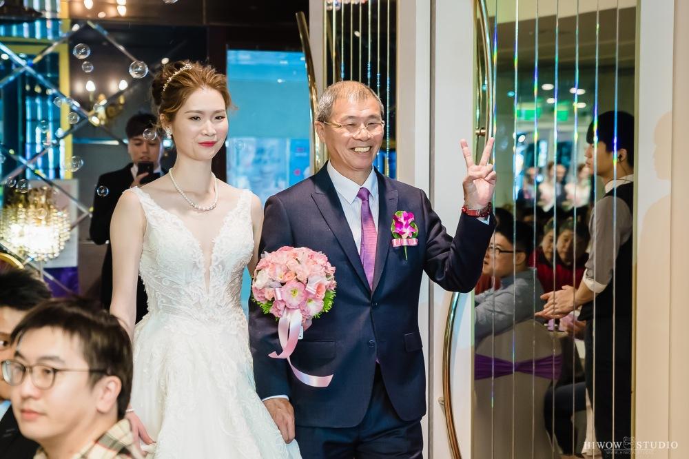 海蛙攝影 婚攝 婚禮紀錄台北囍宴軒 (124)