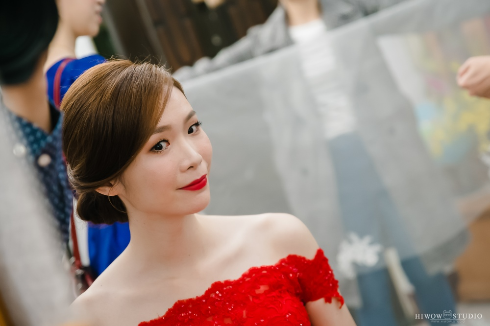 海蛙攝影 婚攝 婚禮紀錄台北囍宴軒 (13)