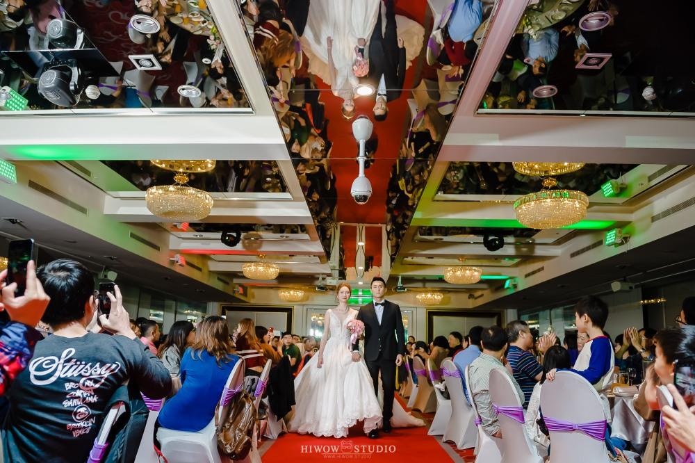 海蛙攝影 婚攝 婚禮紀錄台北囍宴軒 (131)