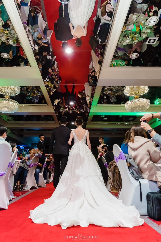 海蛙攝影 婚攝 婚禮紀錄台北囍宴軒 (133)