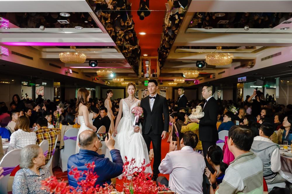 海蛙攝影 婚攝 婚禮紀錄台北囍宴軒 (134)