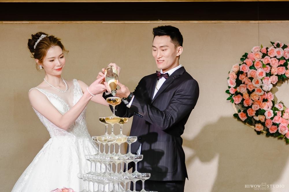 海蛙攝影 婚攝 婚禮紀錄台北囍宴軒 (136)