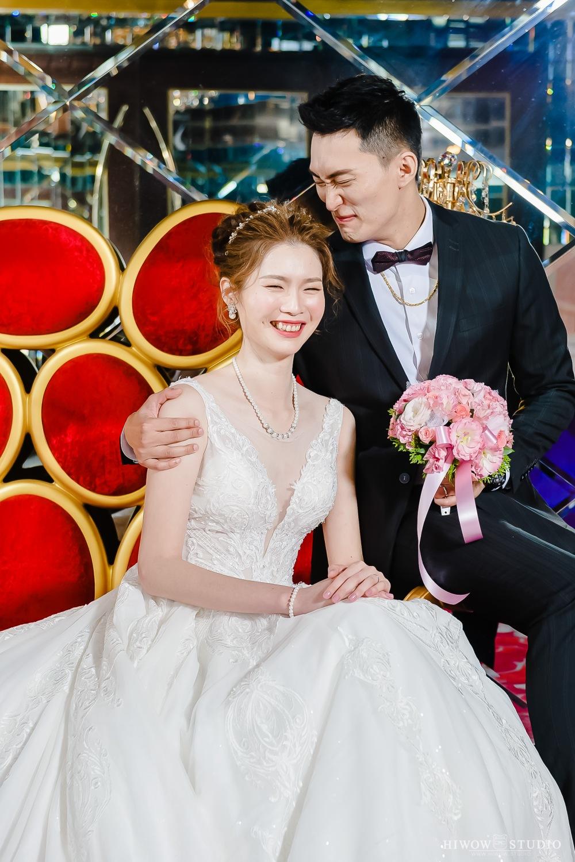 海蛙攝影 婚攝 婚禮紀錄台北囍宴軒 (151)