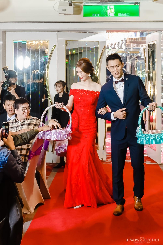 海蛙攝影 婚攝 婚禮紀錄台北囍宴軒 (152)