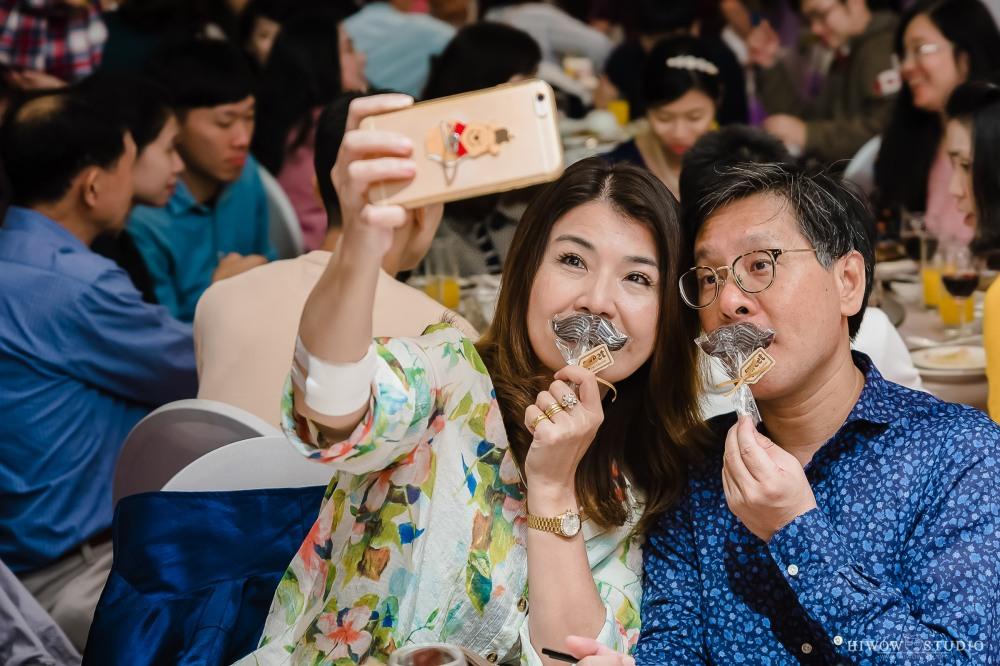 海蛙攝影 婚攝 婚禮紀錄台北囍宴軒 (157)