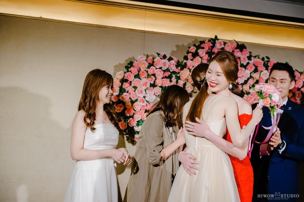 海蛙攝影 婚攝 婚禮紀錄台北囍宴軒 (164)