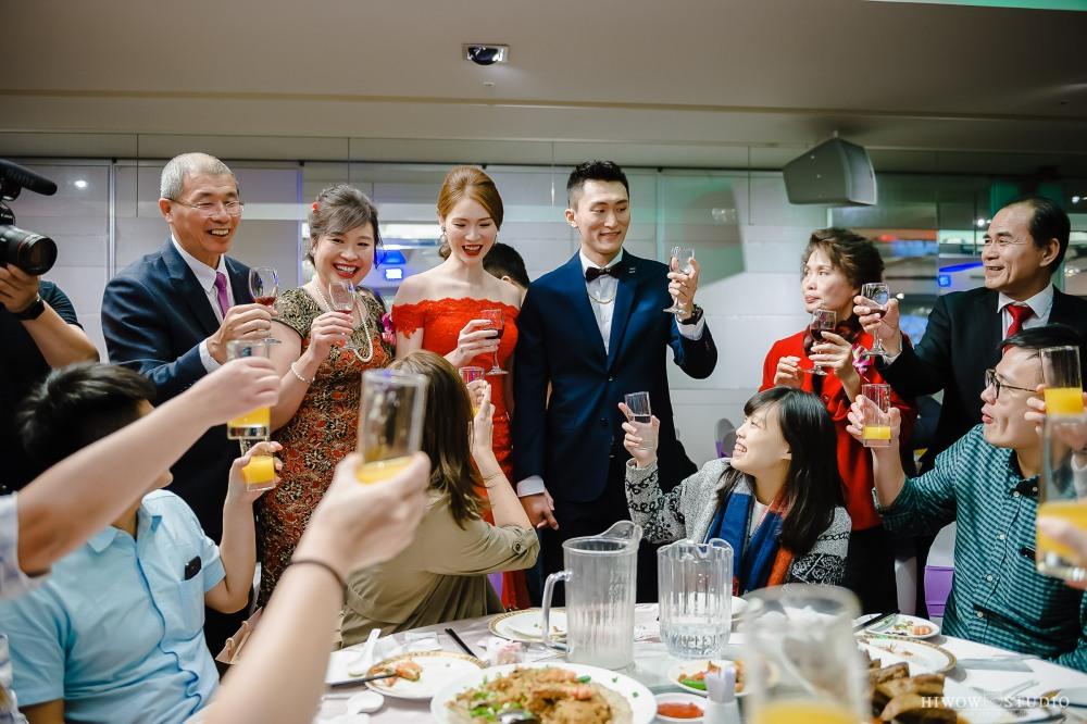海蛙攝影 婚攝 婚禮紀錄台北囍宴軒 (166)