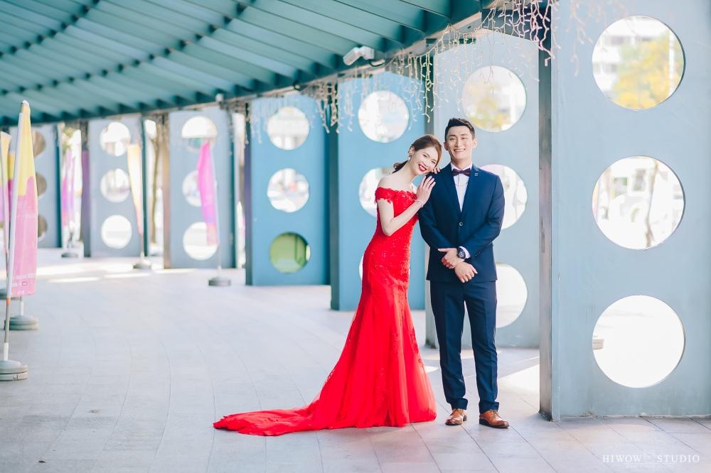 海蛙攝影 婚攝 婚禮紀錄台北囍宴軒 (170)