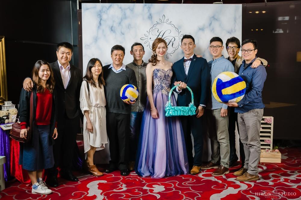 海蛙攝影 婚攝 婚禮紀錄台北囍宴軒 (174)