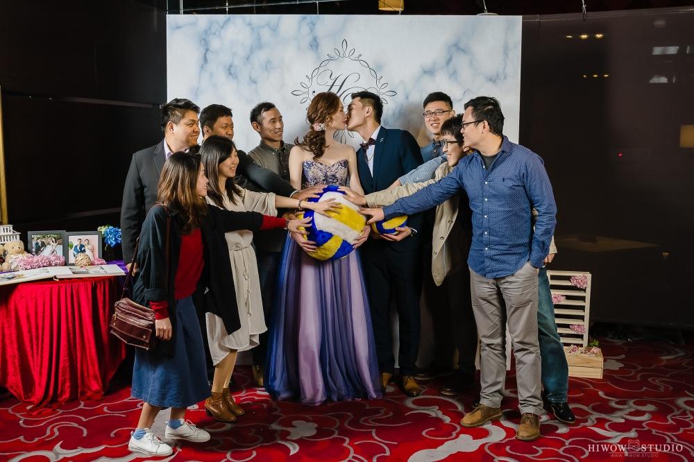 海蛙攝影 婚攝 婚禮紀錄台北囍宴軒 (175)