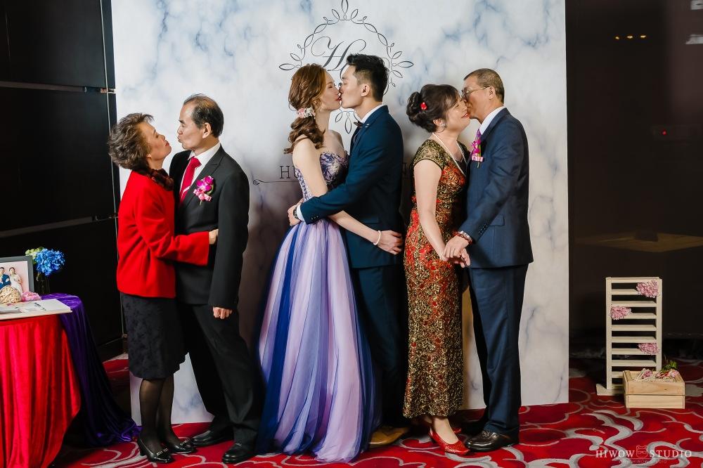 海蛙攝影 婚攝 婚禮紀錄台北囍宴軒 (179)