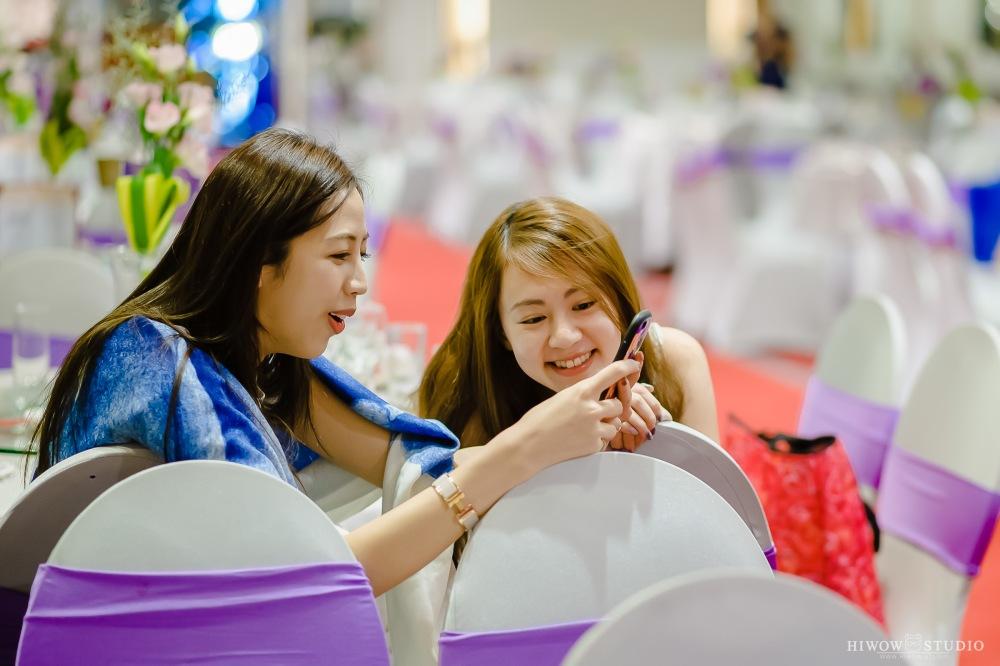 海蛙攝影 婚攝 婚禮紀錄台北囍宴軒 (26)