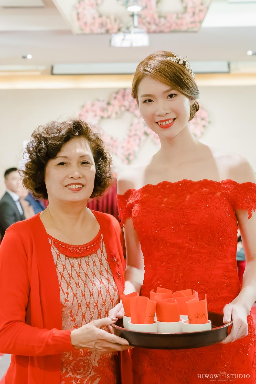 海蛙攝影 婚攝 婚禮紀錄台北囍宴軒 (33)
