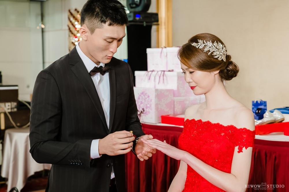 海蛙攝影 婚攝 婚禮紀錄台北囍宴軒 (34)