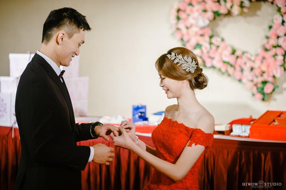 海蛙攝影 婚攝 婚禮紀錄台北囍宴軒 (36)