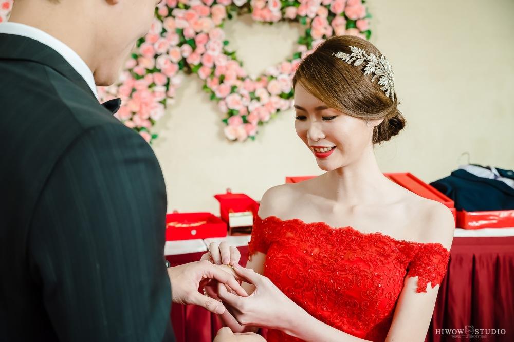 海蛙攝影 婚攝 婚禮紀錄台北囍宴軒 (37)