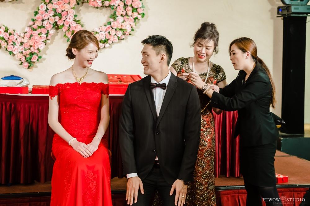 海蛙攝影 婚攝 婚禮紀錄台北囍宴軒 (38)