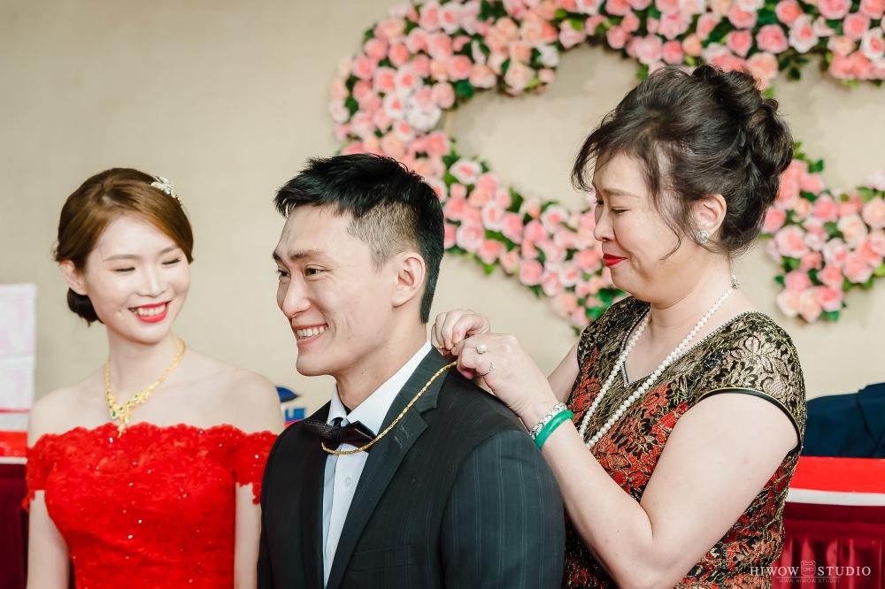 海蛙攝影 婚攝 婚禮紀錄台北囍宴軒 (39)