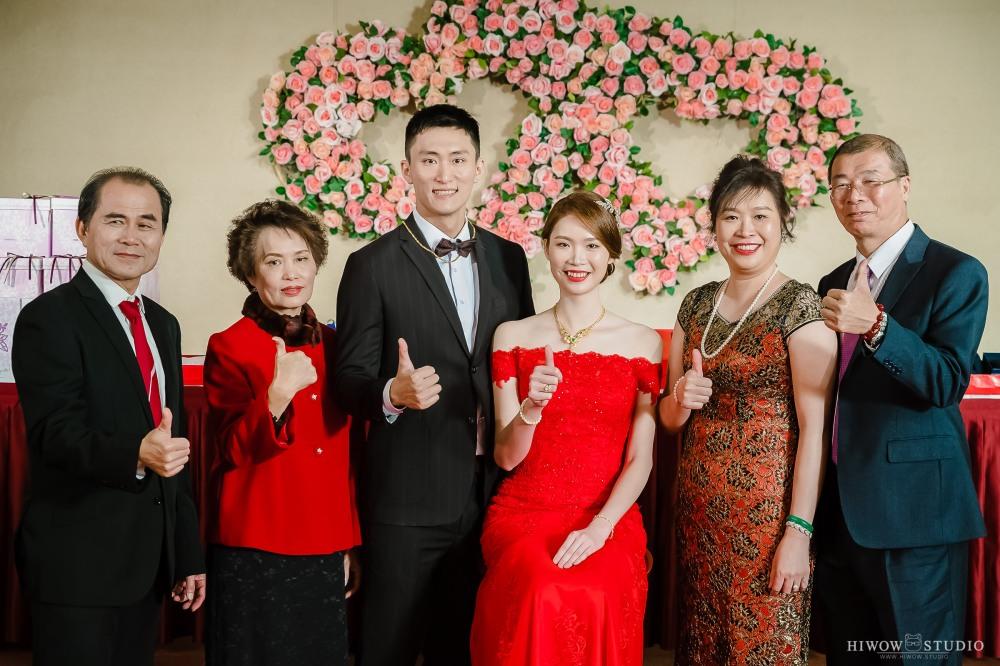 海蛙攝影 婚攝 婚禮紀錄台北囍宴軒 (40)