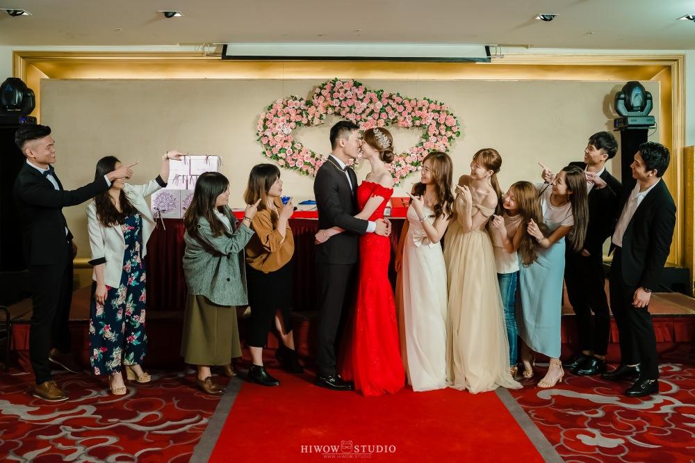 海蛙攝影 婚攝 婚禮紀錄台北囍宴軒 (41)