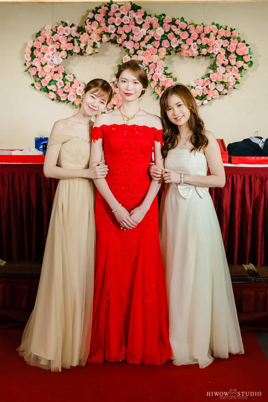 海蛙攝影 婚攝 婚禮紀錄台北囍宴軒 (42)