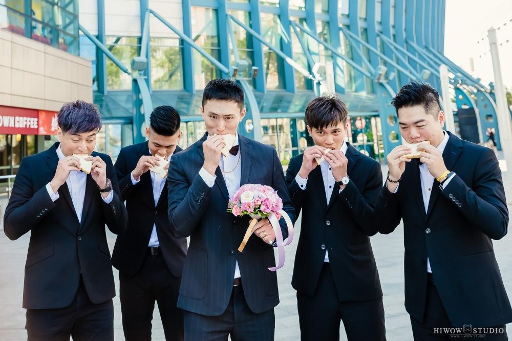 海蛙攝影 婚攝 婚禮紀錄台北囍宴軒 (49)