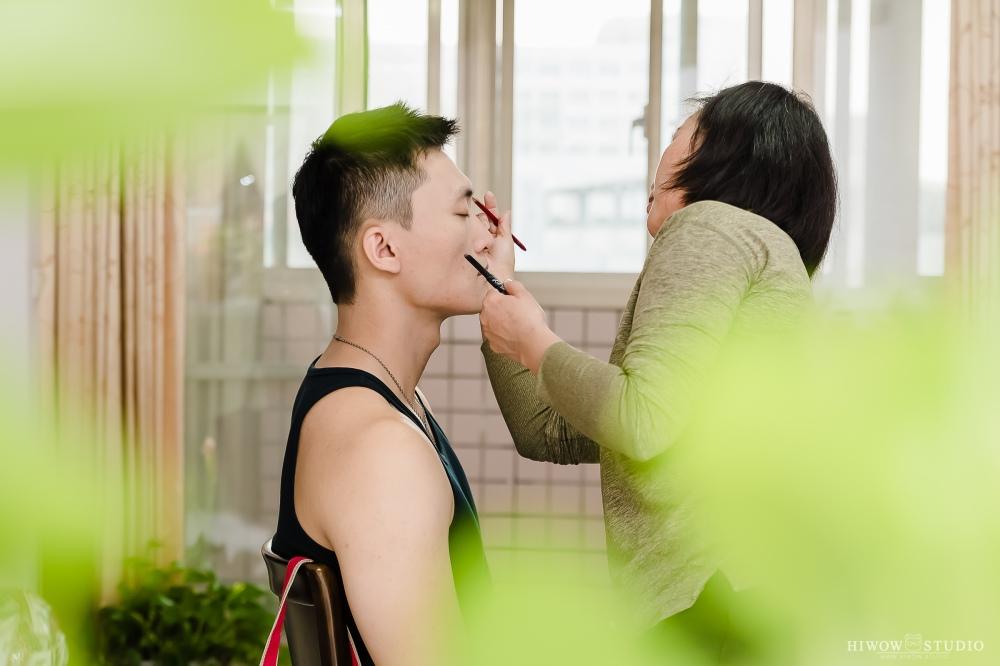 海蛙攝影 婚攝 婚禮紀錄台北囍宴軒 (5)