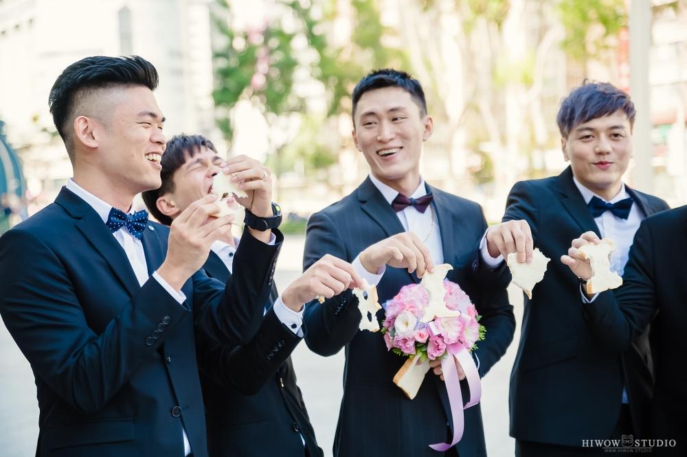 海蛙攝影 婚攝 婚禮紀錄台北囍宴軒 (51)