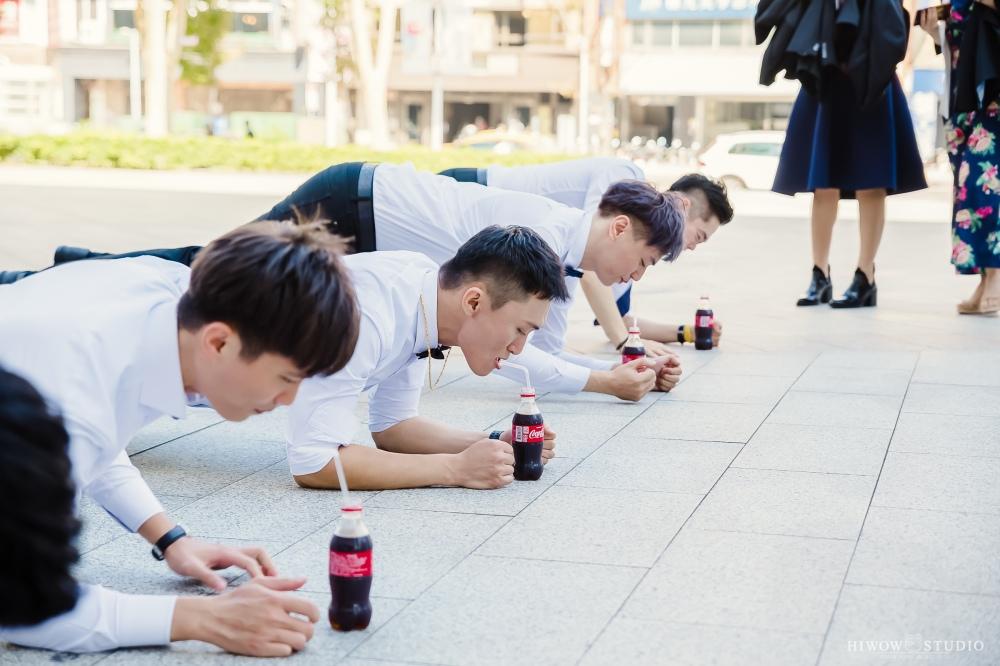 海蛙攝影 婚攝 婚禮紀錄台北囍宴軒 (56)