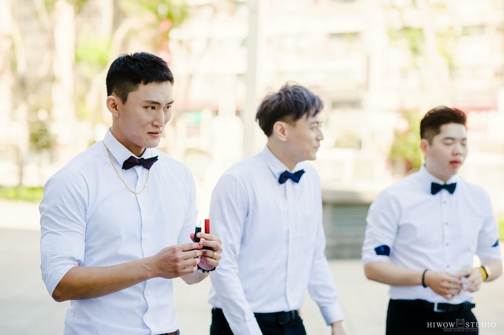 海蛙攝影 婚攝 婚禮紀錄台北囍宴軒 (63)