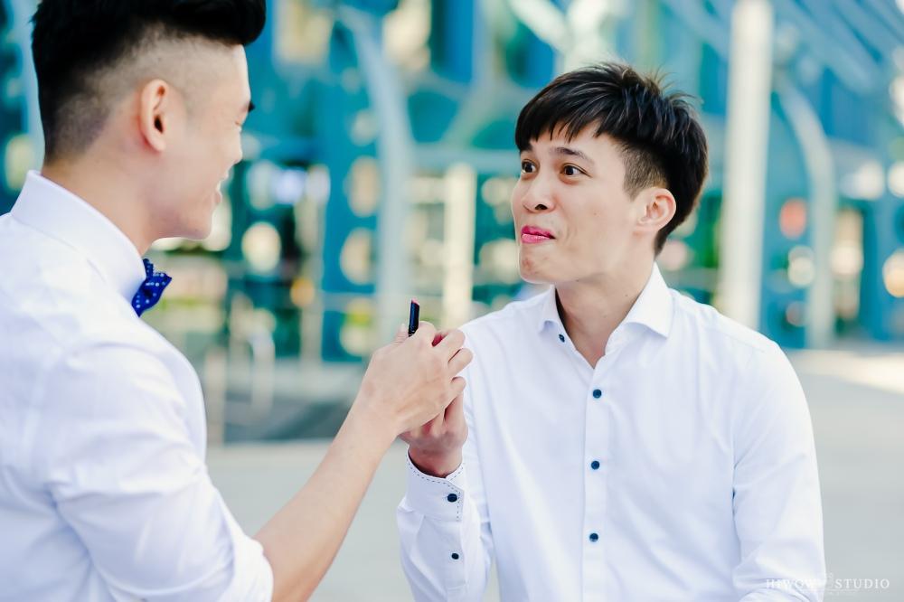 海蛙攝影 婚攝 婚禮紀錄台北囍宴軒 (64)