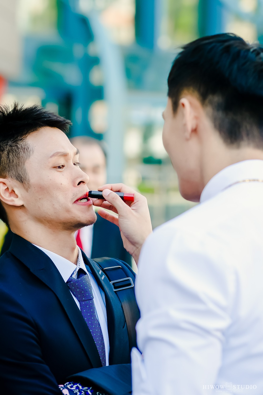 海蛙攝影 婚攝 婚禮紀錄台北囍宴軒 (65)
