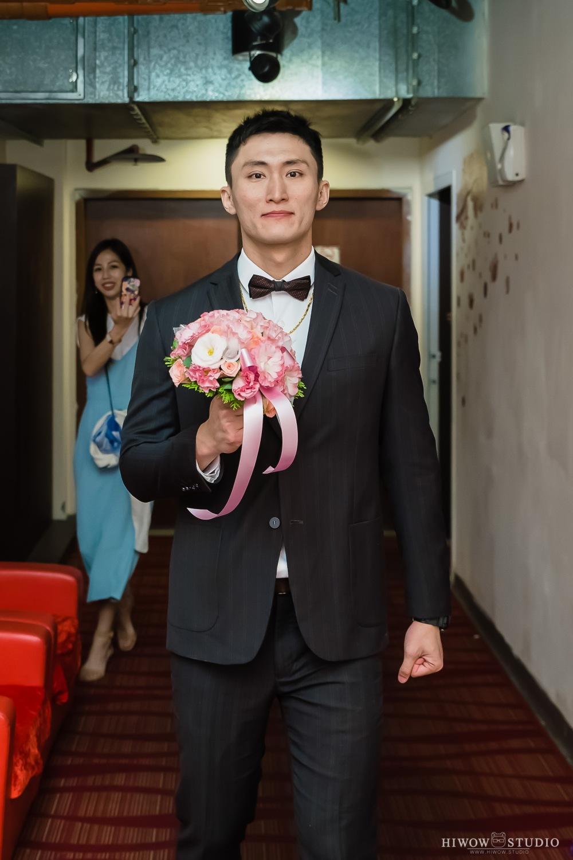 海蛙攝影 婚攝 婚禮紀錄台北囍宴軒 (76)