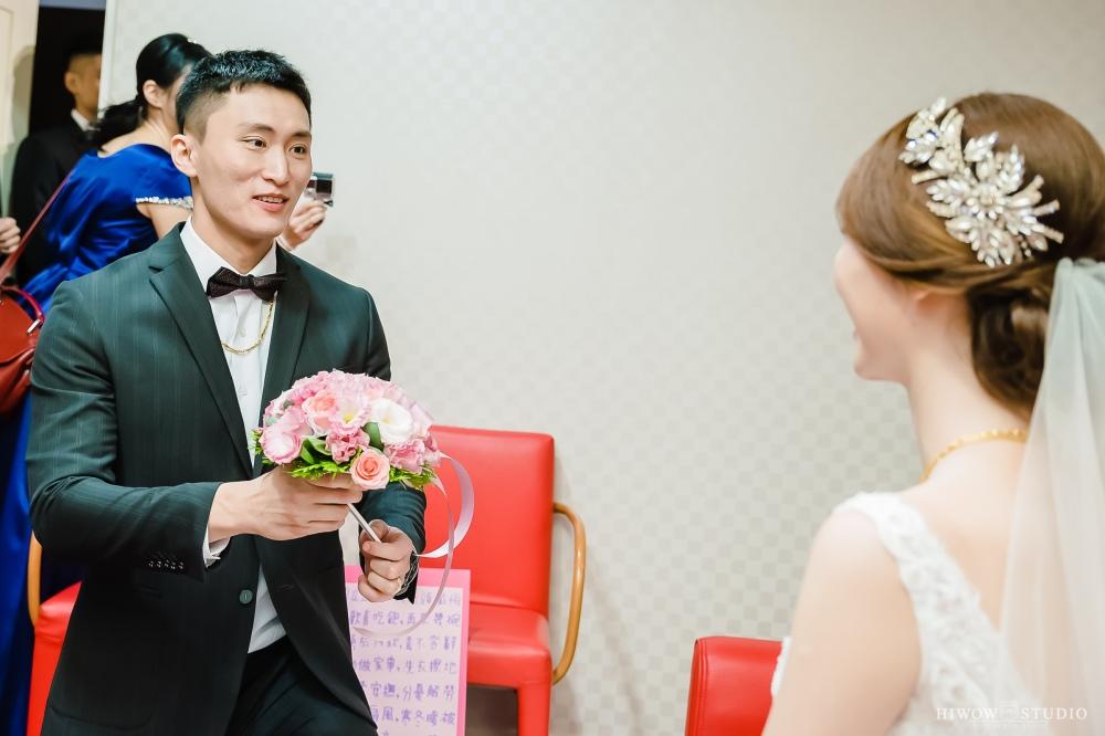 海蛙攝影 婚攝 婚禮紀錄台北囍宴軒 (81)