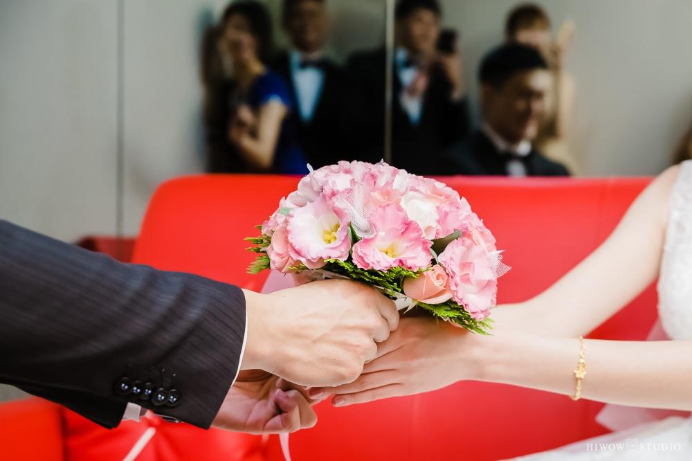 海蛙攝影 婚攝 婚禮紀錄台北囍宴軒 (82)