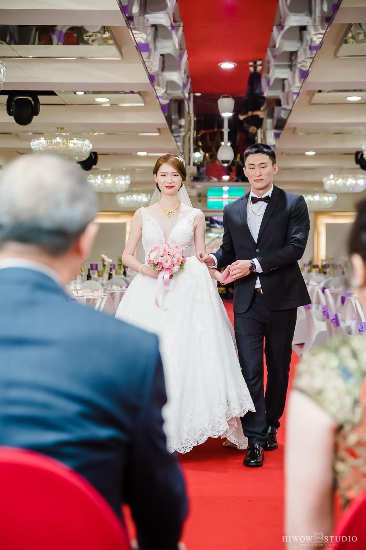 海蛙攝影 婚攝 婚禮紀錄台北囍宴軒 (84)