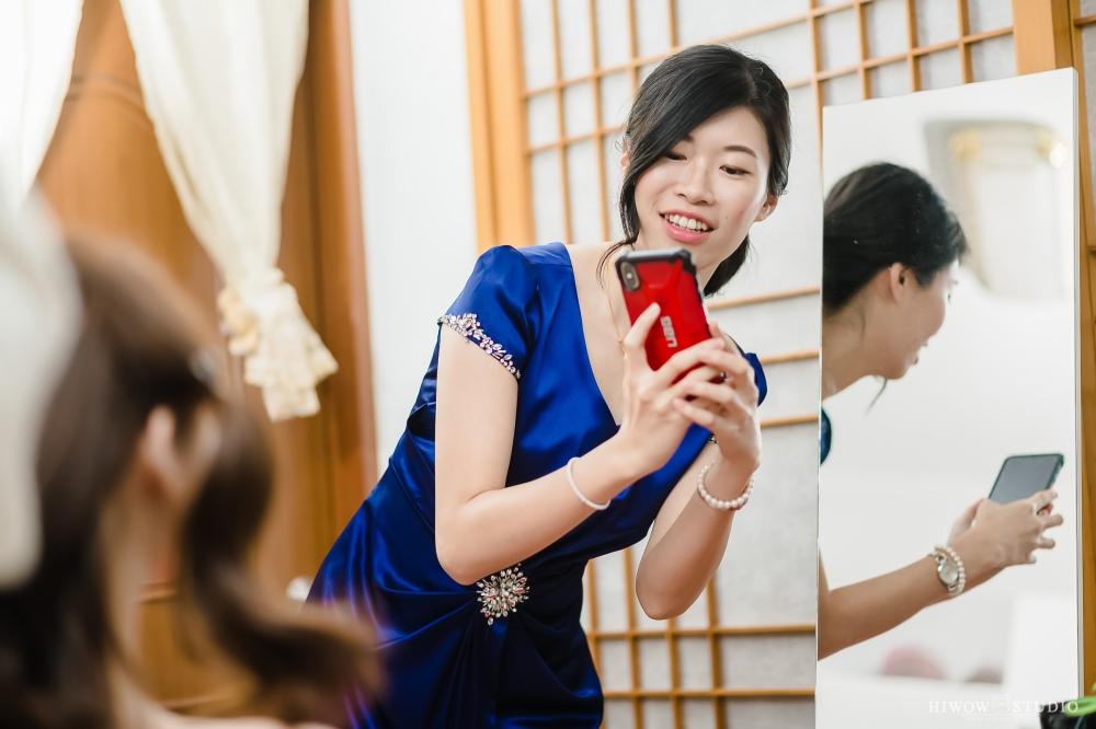 海蛙攝影 婚攝 婚禮紀錄台北囍宴軒 (9)