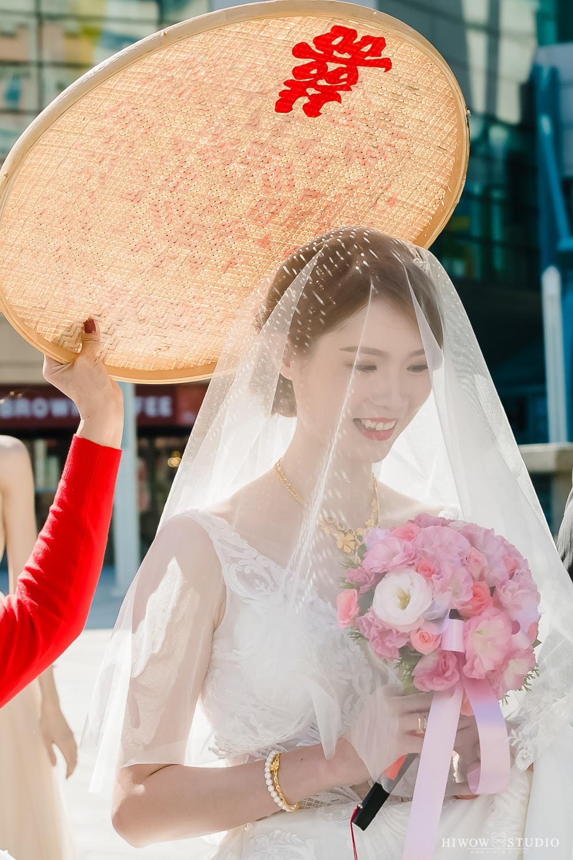 海蛙攝影 婚攝 婚禮紀錄台北囍宴軒 (98)