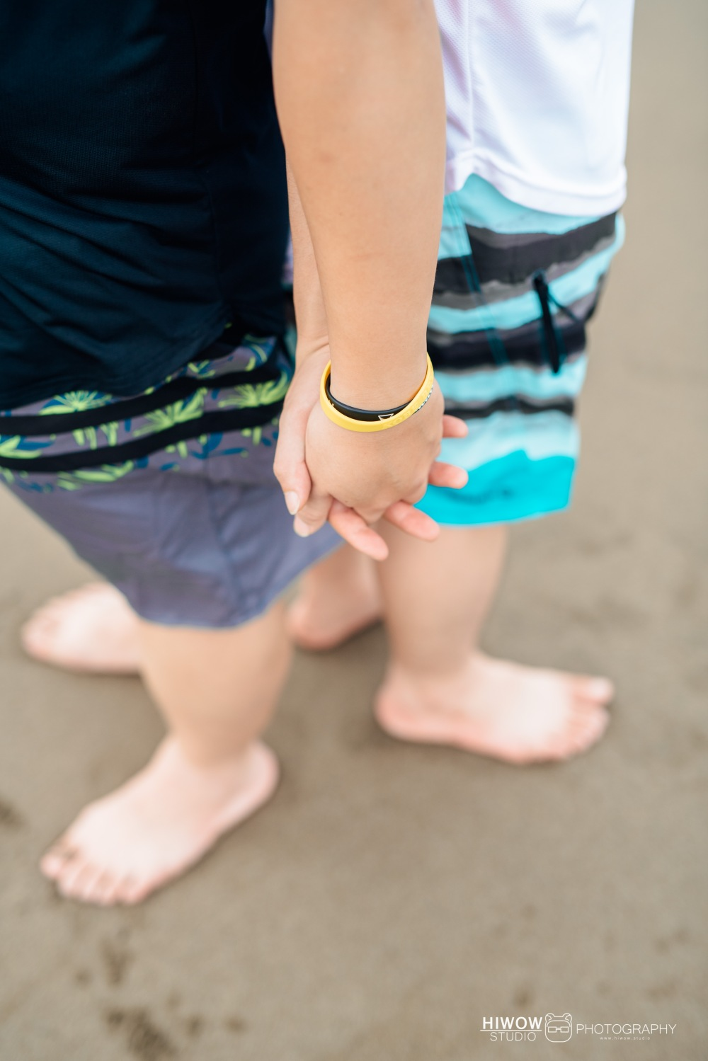 同志婚紗 海蛙攝影 hiwow.studio 情侶寫真 生活風 日常 海邊 淡水20