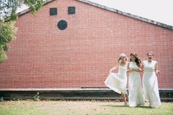 海蛙攝影/婚攝-婚禮紀錄/淡水/美式婚禮/淡水文化園區/殼牌倉庫