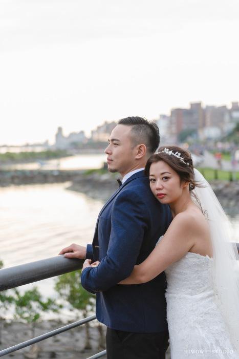 海蛙攝影-婚攝-婚禮紀錄-淡水-美式婚禮-淡水文化園區-殼牌倉庫-30