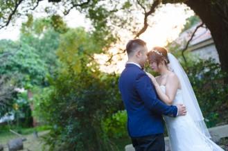 海蛙攝影-婚攝-婚禮紀錄-淡水-美式婚禮-淡水文化園區-殼牌倉庫-33