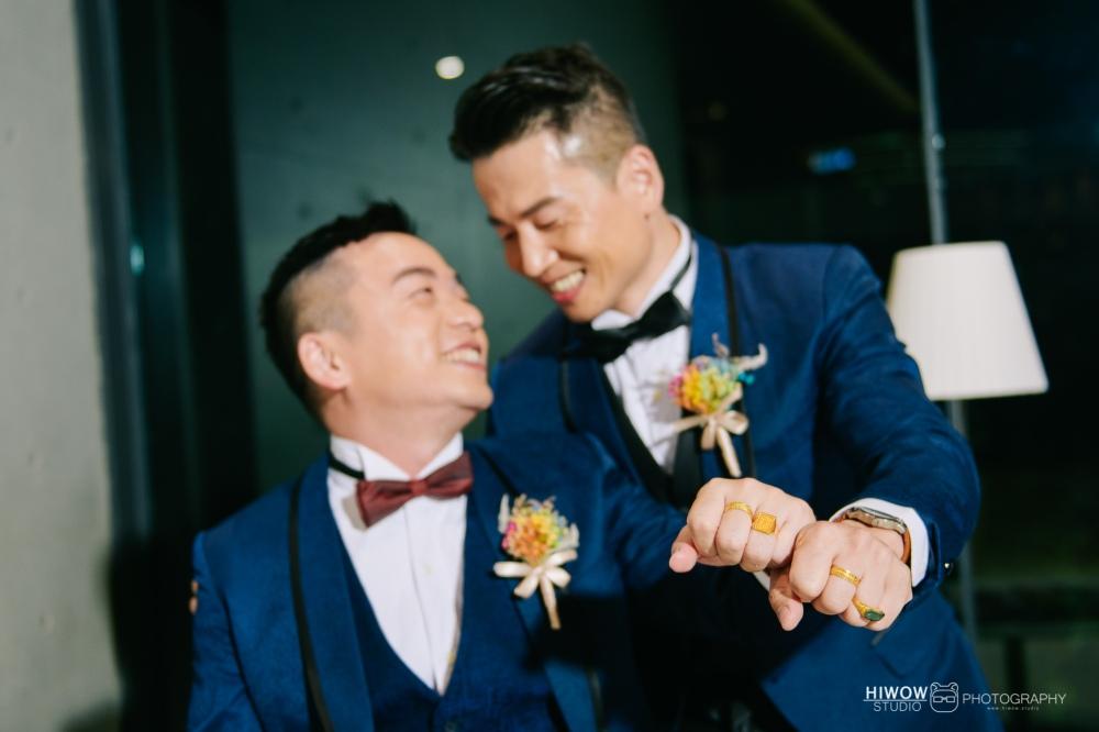 婚禮-45