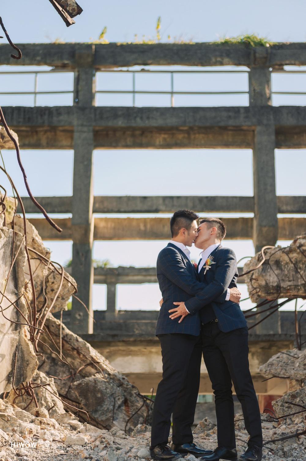 海蛙攝影-同志婚紗-同性婚紗-自助婚紗--18