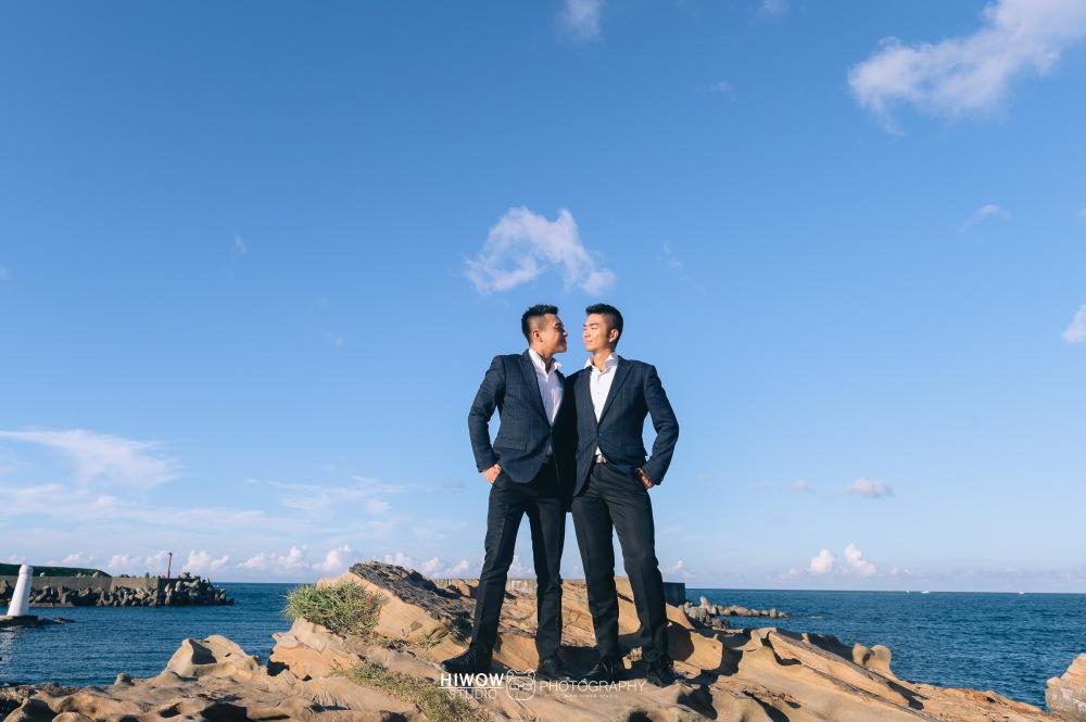 海蛙攝影-同志婚紗-同性婚紗-自助婚紗--27